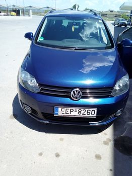 Volkswagen Golf Plus  '11 - 11.000 EUR