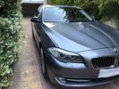 Bmw 535 EXCLUSIVE AUTOMATIC FULL EXTRA '11 - 33.000 EUR (Συζητήσιμη)