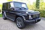 Mercedes-Benz G 350 New Model Καφε Δερμα Bosganas