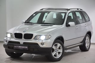 Bmw X5 FACELIFT AUTOMATIC