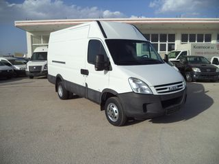 Mercedes-Benz Sprinter  - Iveco 50C15 *ΕΛΛΗΝΙΚΟ*