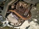 Derbi Cross CITY 125  '11 - 1.150 EUR