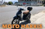 Piaggio Liberty 200 ##MOTO HARRIS!!## LIBERTY 200