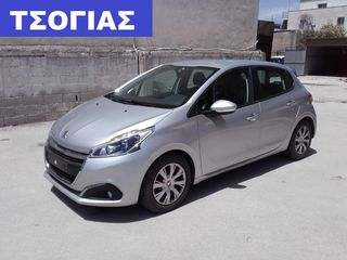 Peugeot 208 1.6 BLUE HDI FACELIFT ΕΛΛΗΝΙΚΟ