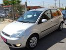 Ford Fiesta 1.2*75PS*A/C