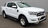 Ford  RANGER  LIMITED TDCI EURO 5