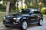 Land Rover Range Rover Sport DYNAMIC-PANORAMA-360CAMERA FUL