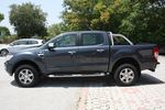 Ford Ranger LIMITED FULL EXTRA !!!!δερμα