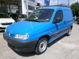 Citroen  BERLINGO 1.4 A/C