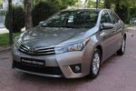 Toyota Corolla Active Plus Eco Go