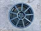 Azev Type U original 18'' Biliris wheels