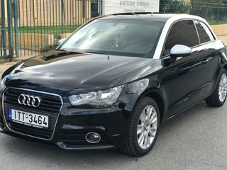 Audi A1 Ambition German Edition