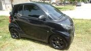 Smart ForTwo DIESEL*LOOK BRABUS*