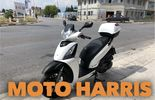 Kymco People GT 300i ##MOTO HARRIS!!##PEOPLE GT 300