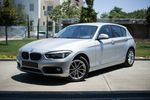 Bmw 116 AUTO EFFICIENT DYNAMICS DIESEL