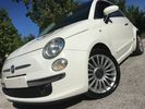 Fiat 500 LOUNGE 1.2 AUTOMATIC PANORAMA