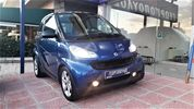 Smart ForTwo PULSE MHD F1 PANORAMA