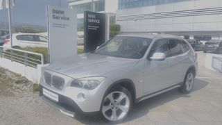 Bmw X1 sDrive18i Automatic E84