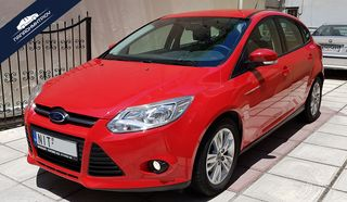 Ford Focus 1.0 Ecoboost 125ps 5d