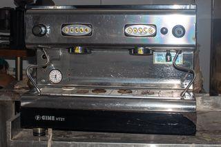 Νέα Τιμή  Espresso machine Gime HT21 21ae51eb251