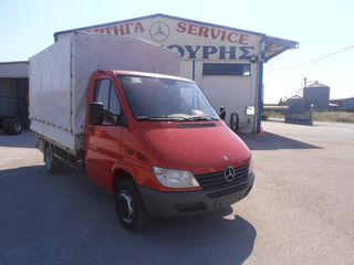 Mercedes-Benz  411 CDI SPRINTER