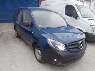 Mercedes-Benz  CITAN 109 CDI  EURO5 LONG