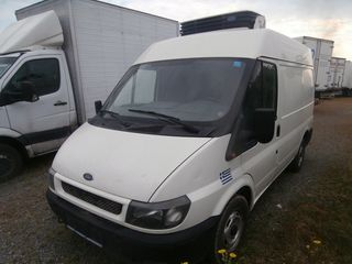 Ford  TRANSIT CONNECT ΨΥΓΕΙΟ