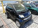 Smart ForTwo 600 CC!ΓΡΑΜΜΑΤΙΑ ΜΕΤΑΞΥ ΜΑΣ!