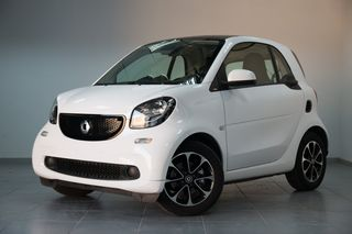 Smart ForTwo 453 PRIME 71HP