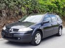 Renault Megane 1.5 DCI DΙESEL S/W