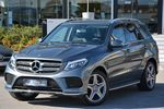Mercedes-Benz GLE 250 GLE 250 D 4MATIC