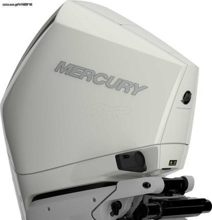 Mercury VERADO 300 XL V8 AMS DTS CF '19 - € 28 660 - Car gr