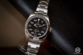 Rolex Air King Automatic AAA quality