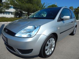Ford Fiesta 1.3 DURATEC SPORT COUPE 16V