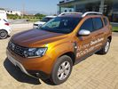 Dacia Duster Sportive 4x4 Pack Look