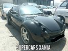 Smart Roadster  SUPERCARS XANIA