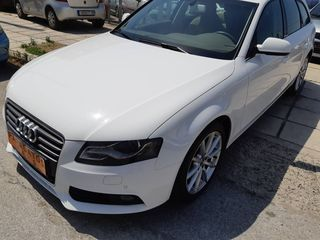 Audi A4 1.8 TURBO 143HP