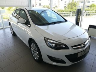 Opel Astra SEDAN DREAM 1.6 DIESEL 136HP