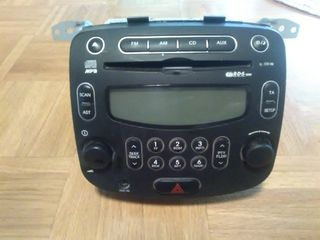 Cd-mp3 hyundai i10