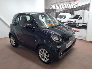 Smart ForTwo PASSION PANORAMA FULL
