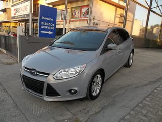 Ford Focus ECOBOOST SPORT