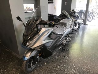 Kymco AK 550 AK 550 abs new