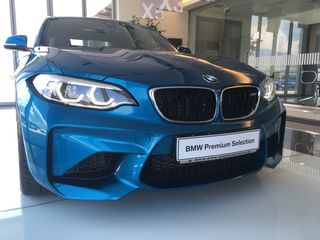 Bmw M2 Coupe Facelift