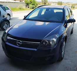 Opel Astra 6TAXYTO 90HP NAVIGATION