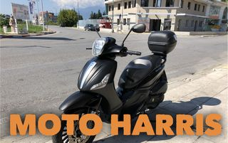 Piaggio Beverly 300i ##MOTO HARRIS!!## BEVERLY 300!