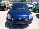 Ford Fusion TDCI TURBO DIESEL 1.4