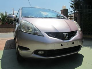 Honda Jazz EXCLUSIVE-AYTOMATO-100 ΙΠΠΟΙ