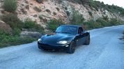 Mazda MX-5  FACE LIFT '02 - € 5.250 EUR (Συζητήσιμη)