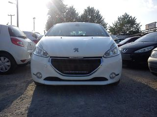 Peugeot 208 1.4 HDI DIESEL EURO5!! AUTO