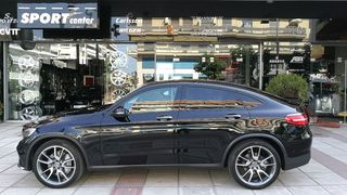 Mercedes-Benz GLC 43 AMG COUPE FULL